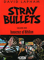 Stray Bullets