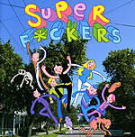 Superfuckers