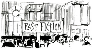 Alec: How To Be An Artist by Eddie Campbell
